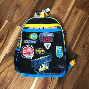 Disney Authentic Original Cats Backpack NWT